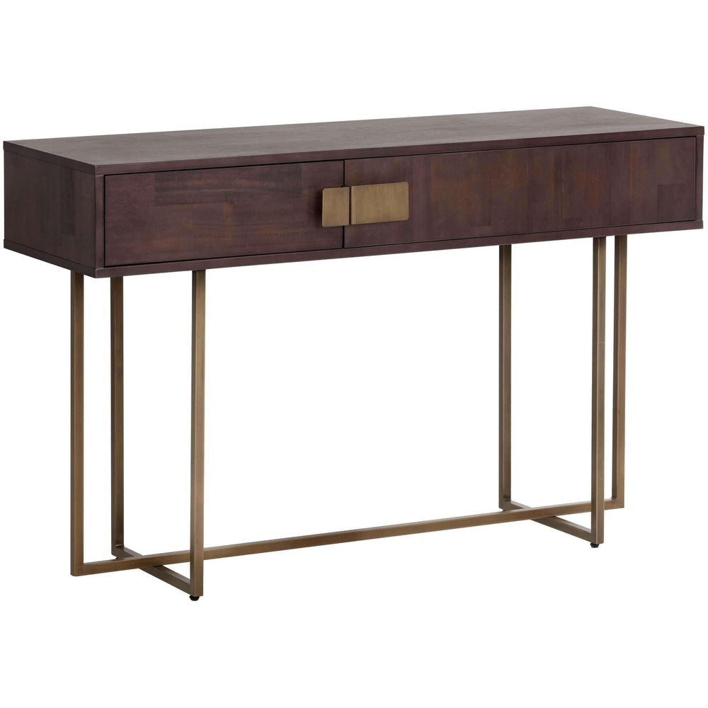 Jade Console Table - Furniture - Accent Tables - Console Tables