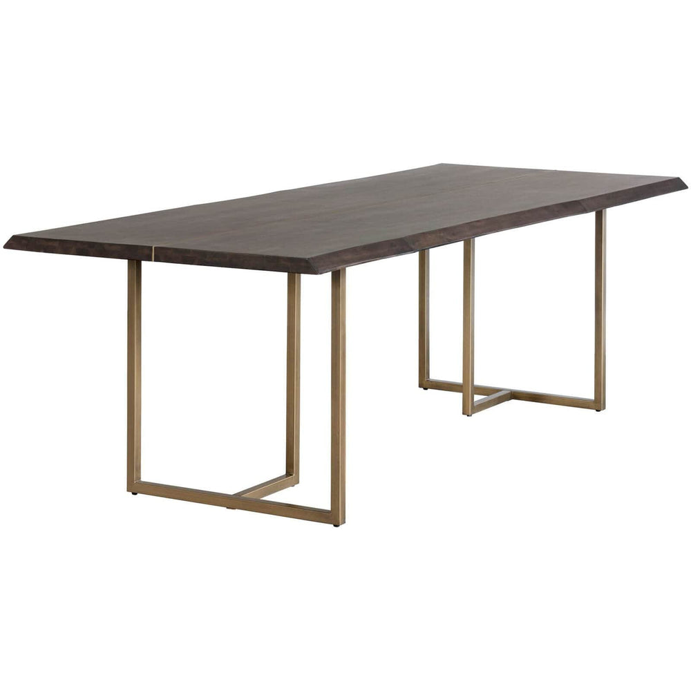 Donnelly Dining Table - Modern Furniture - Dining Table - High Fashion Home