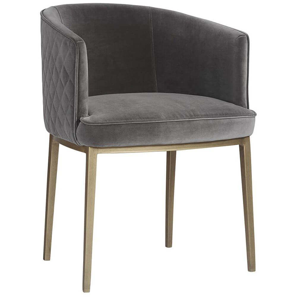 Cornella Dining Chair - Furniture - Dining - High Fashion Home