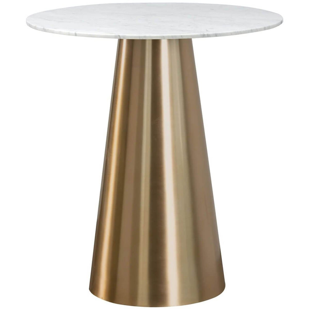 Damon Bar Table - Furniture - Accent Tables - High Fashion Home