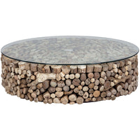 Bickford Coffee Table - Modern Furniture - Coffee Tables - High Fashion Home
