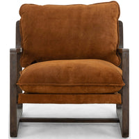 Ace Chair, Montana Harvest-Furniture - Chairs-High Fashion Home