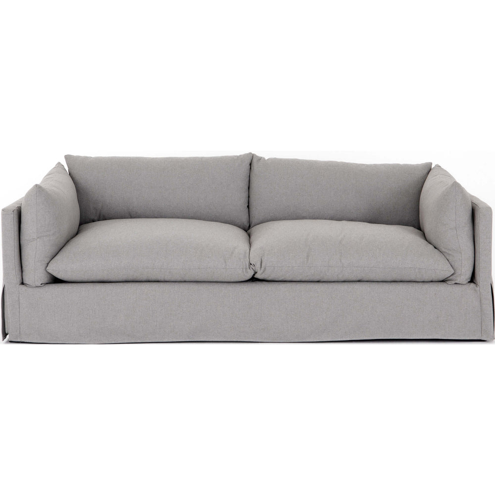 Habitat Sofa, Vesuvio Dove-Furniture - Sofas-High Fashion Home