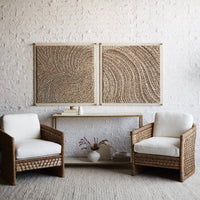 Bayside Wall Decor - Accessories - High Fashion Home