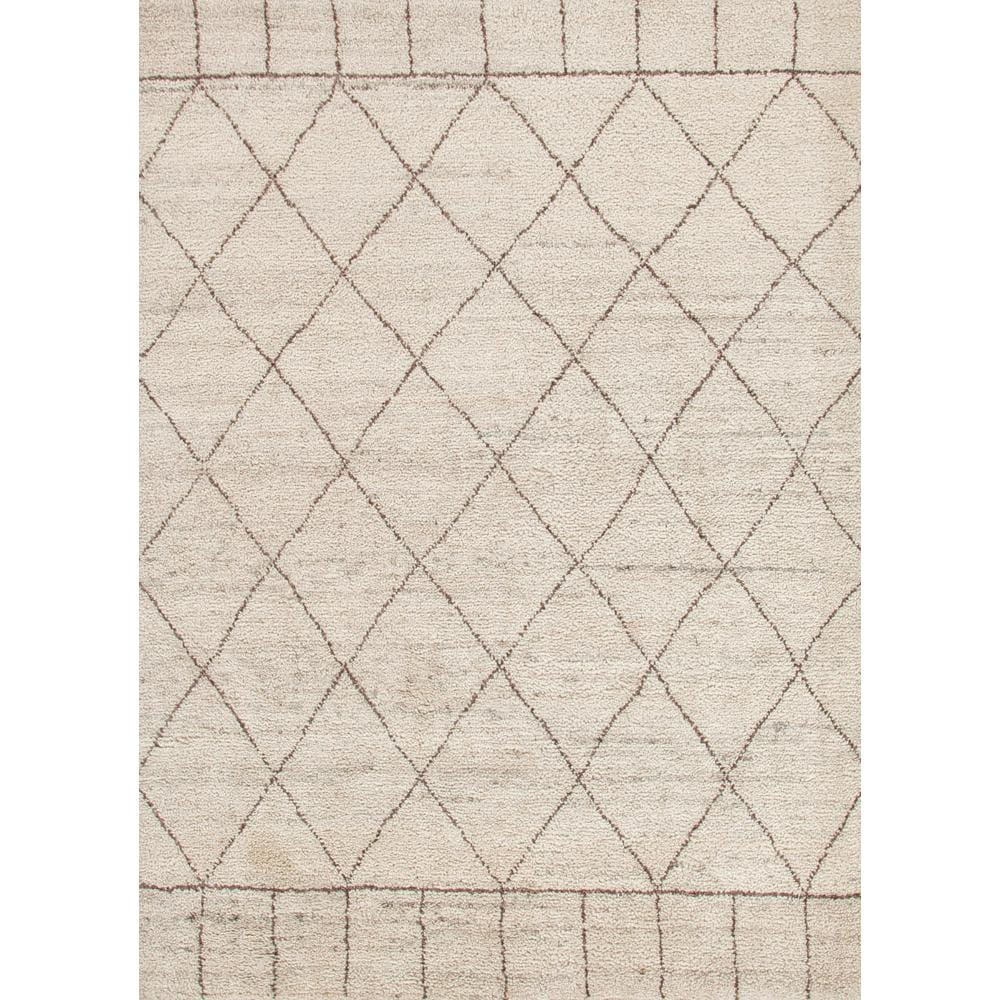 Nostalgia Tangier Rug, Antique White - Accessories - Rugs - Jaipur Rugs