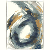 Stir About I Framed - Accessories - Canvas Art - Abstract