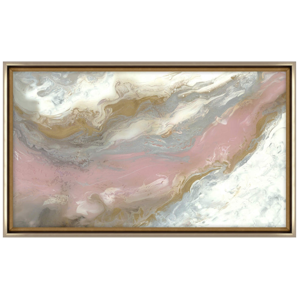 Flow of Love - Accessories - Canvas Art - Abstract