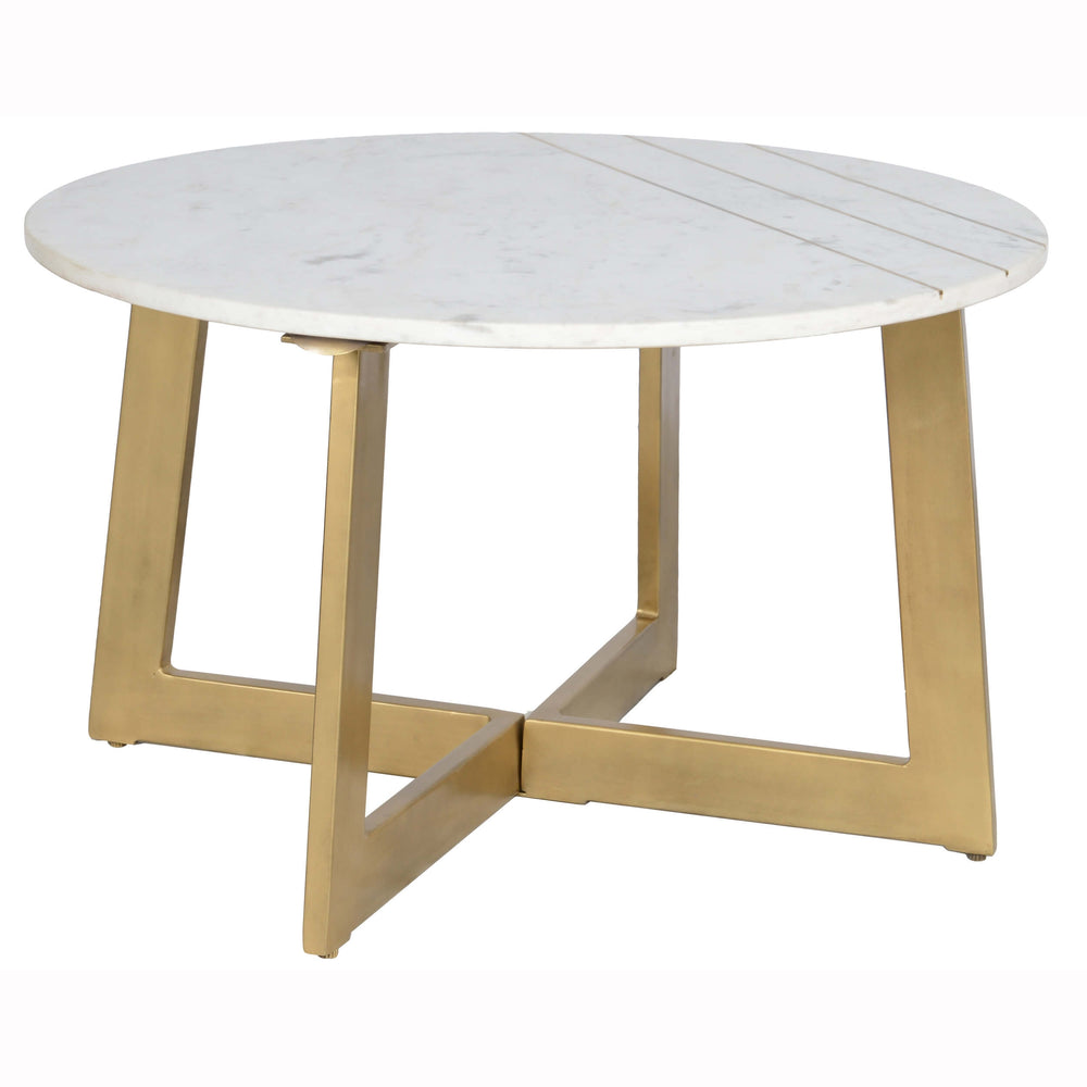 Fairfield Coffee Table - Furniture - Accent Tables - Coffee Tables