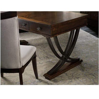Palisade Writing Desk - Furniture - Office - High Fashion Home
