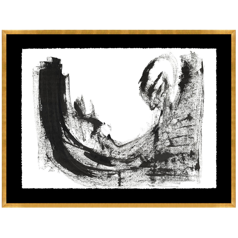 In Her Arms - Accessories - Canvas Art - Abstract