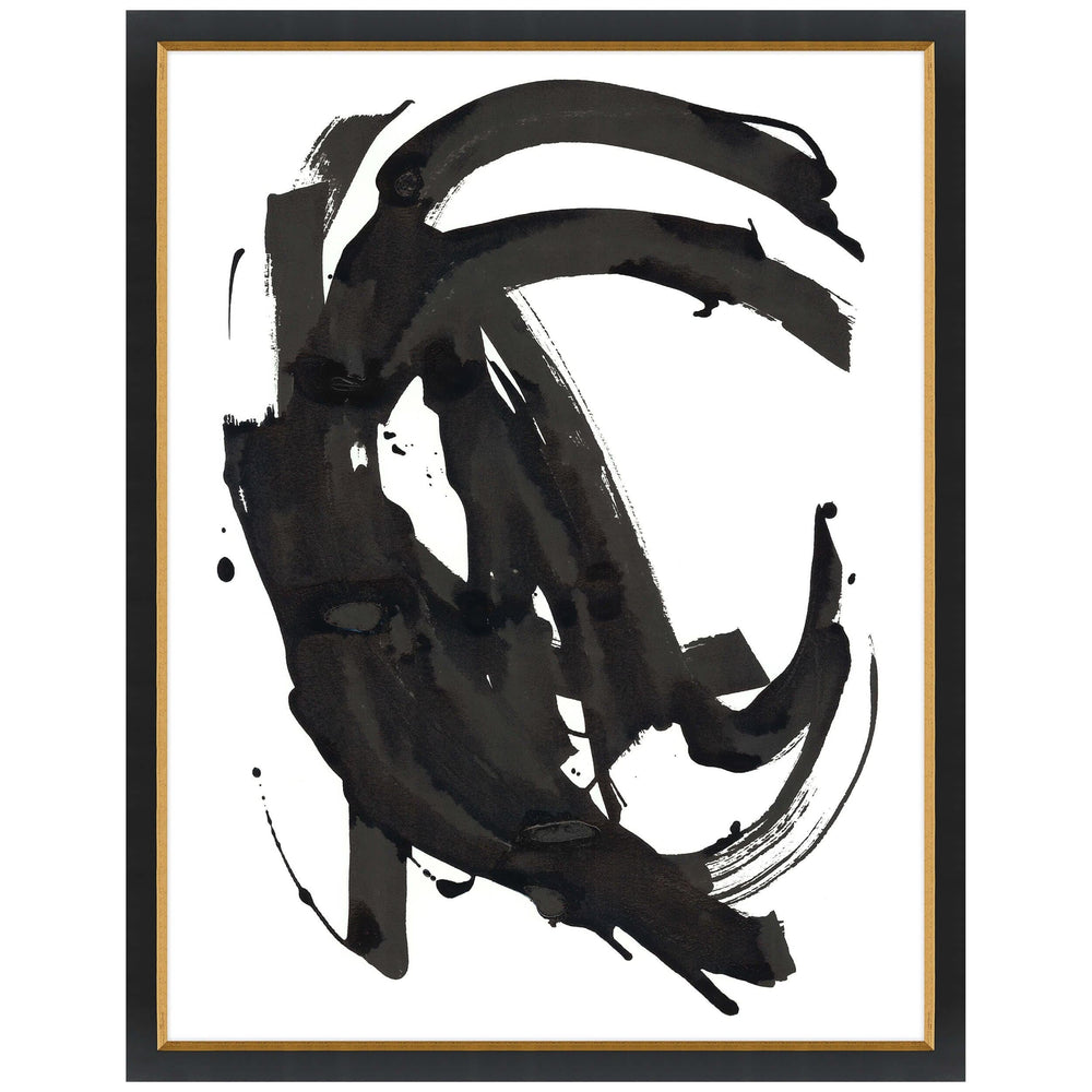 Apres Framed - Accessories Artwork - High Fashion Home