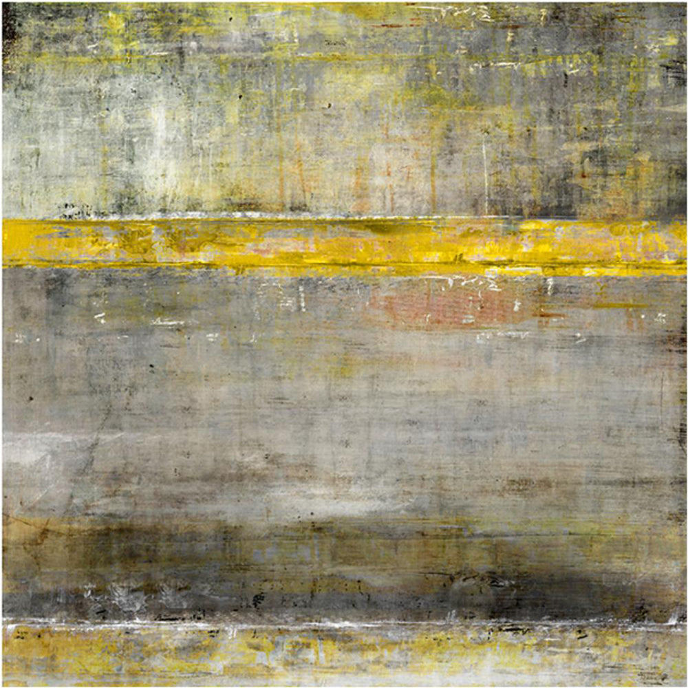 Looking at the Horizon IV - Accessories - Canvas Art - Abstract