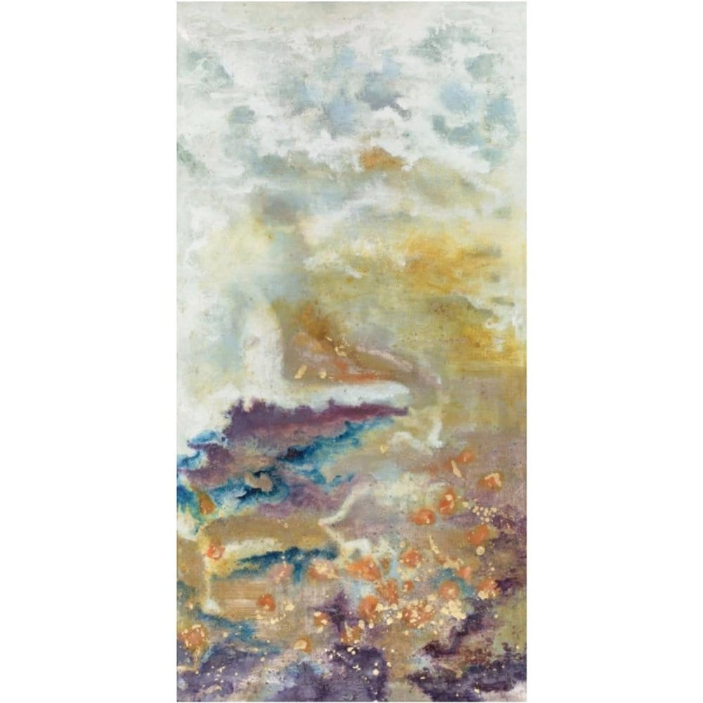 Light, Cloud, and Wind II - Accessories - Canvas Art - Nature
