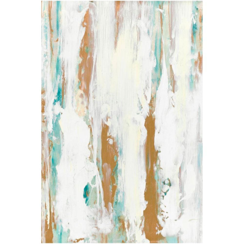 Whiteout - Accessories - Canvas Art - Abstract