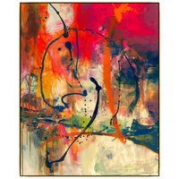 Glory - Accessories - Canvas Art - Abstract