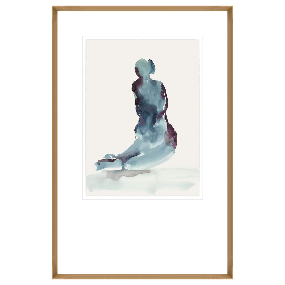 Body IV Framed - Accessories Artwork - High Fashion Home