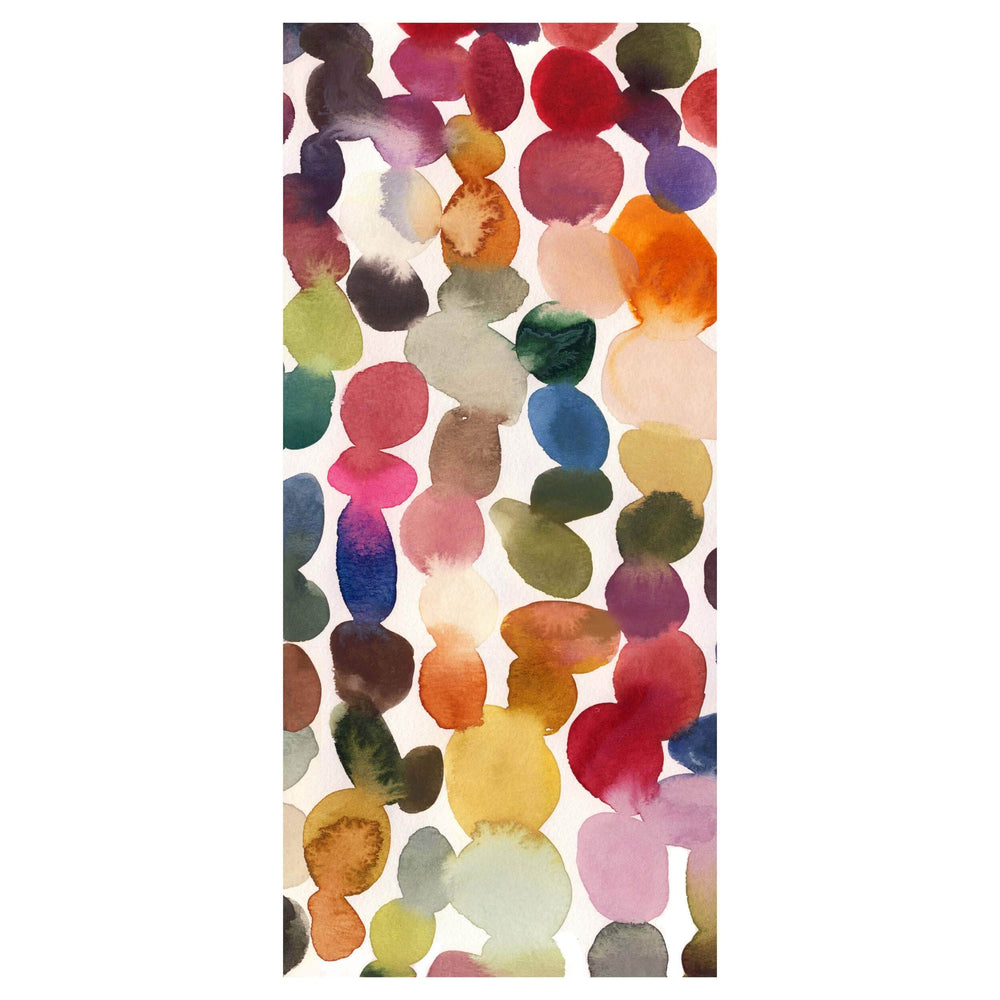 Jellybeans I - Accessories - Canvas Art - Abstract