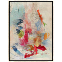 Playful Movement IV - Accessories - Canvas Art - Abstract