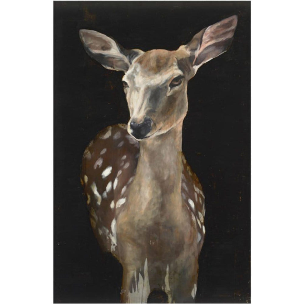 Coming Spring - Accessories - Canvas Art - Animal