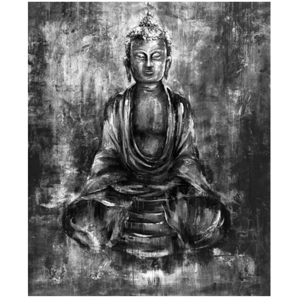 Buddha - Accessories - Canvas Art - People