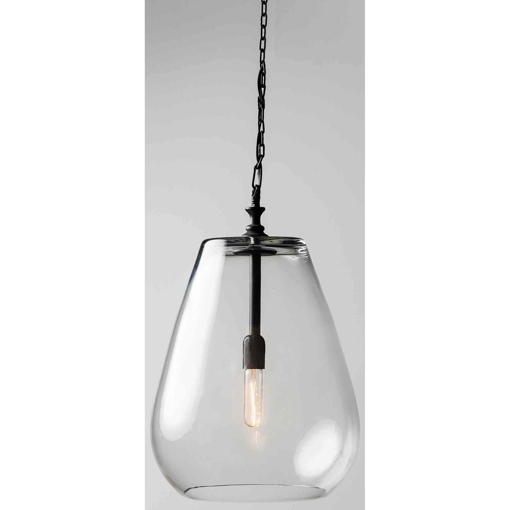 Odense Glass Pendant - Lighting - High Fashion Home