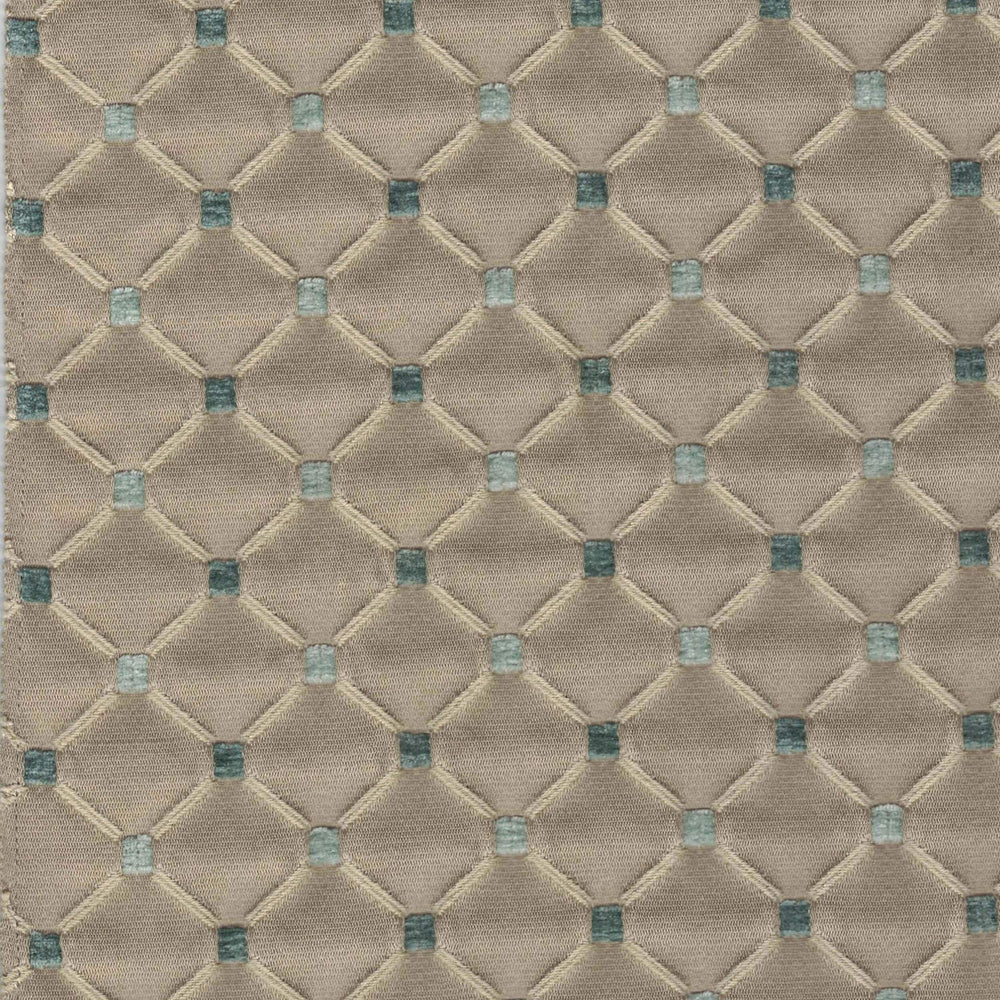 70382 Chenille, Grotto - Fabrics - High Fashion Home