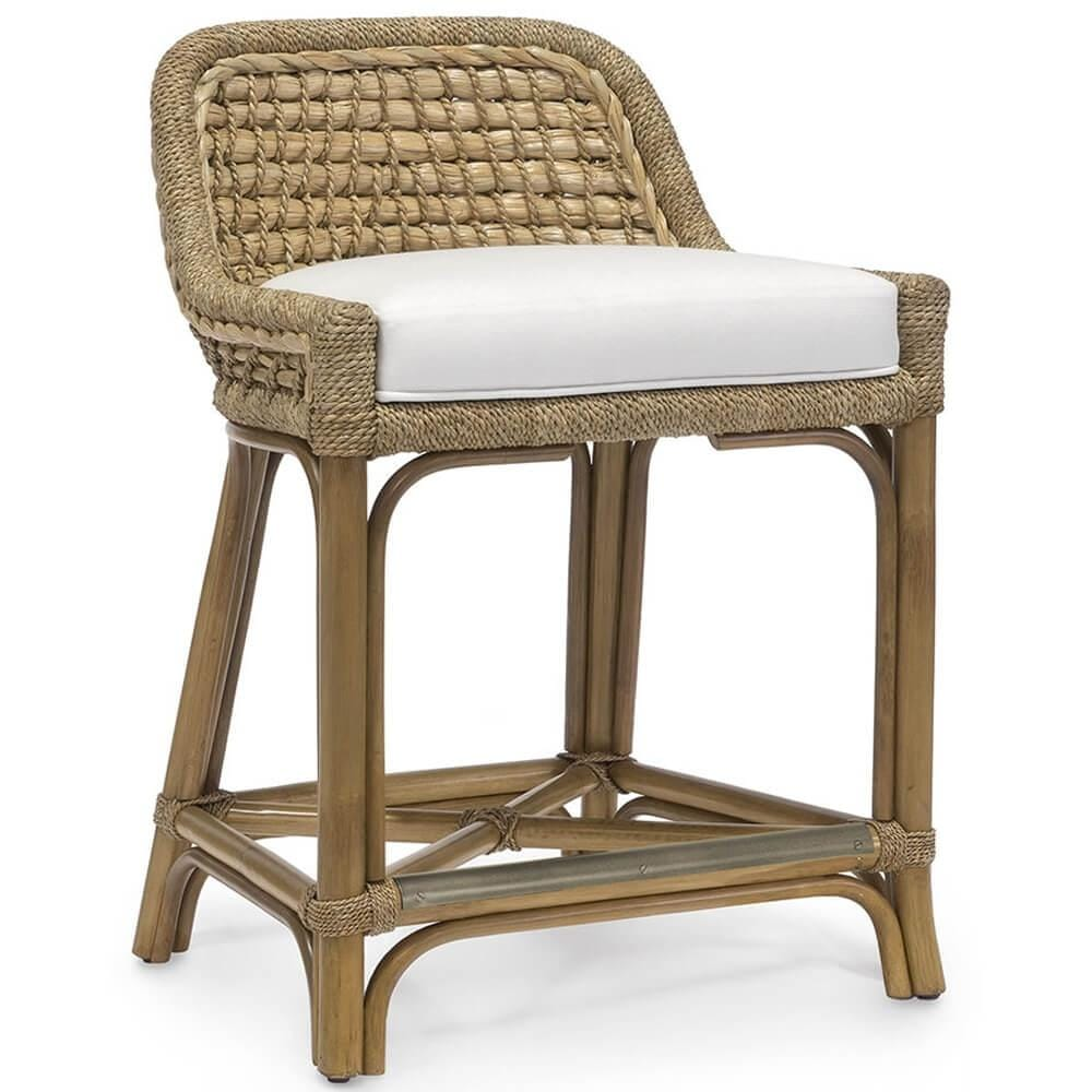 Capitola Counter Stool - Furniture - Dining - High Fashion Home