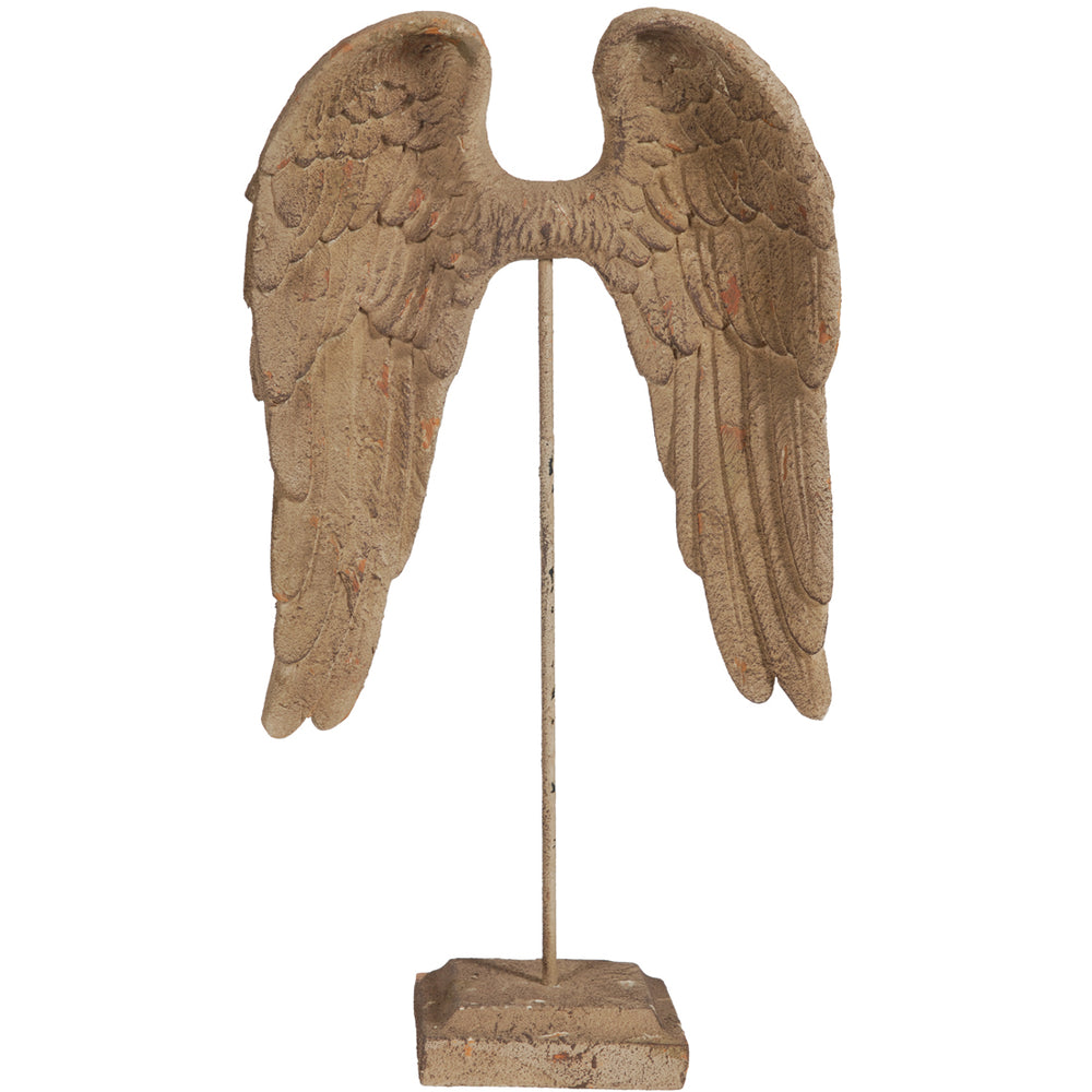 Wing Decor  - Accessories