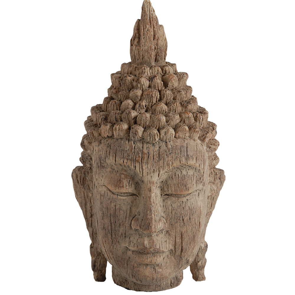 Buddha Head  - Room Ideas - Bedroom