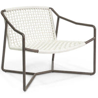 Dockside Outdoor Lounge Chair - Furniture - Chairs - High Fashion Home