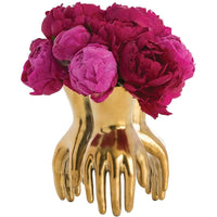 Piedmont Hands Vase - Accessories - High Fashion Home