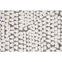Feizy Rug Norah 6305F, Ivory Charcoal