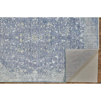 Feizy Rug Cecily 3572F, Blue/Turquoise - Rugs1 - High Fashion Home
