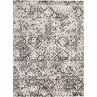 Feizy Rug Kano 3876F, Charcoal/Ivory - Accessories - Rugs - Feizy Rugs