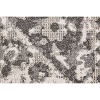 Feizy Rug Kano 3876F, Charcoal/Ivory - Rugs1 - High Fashion Home