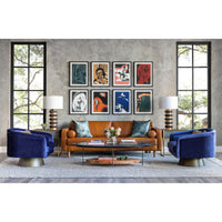 African Art VIII Framed - Accessories Artwork - High Fashion Home