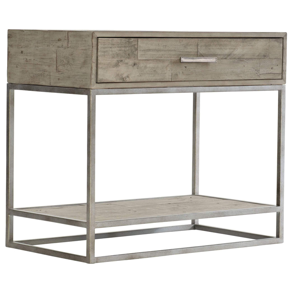Alvar Nightstand - Furniture - Bedroom - High Fashion Home