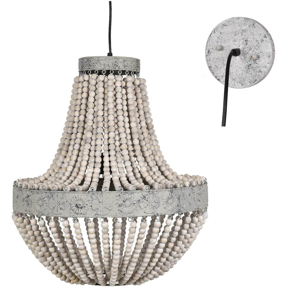 Andrea Chandelier - Lighting - High Fashion Home