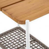 Aroba Outdoor End Table