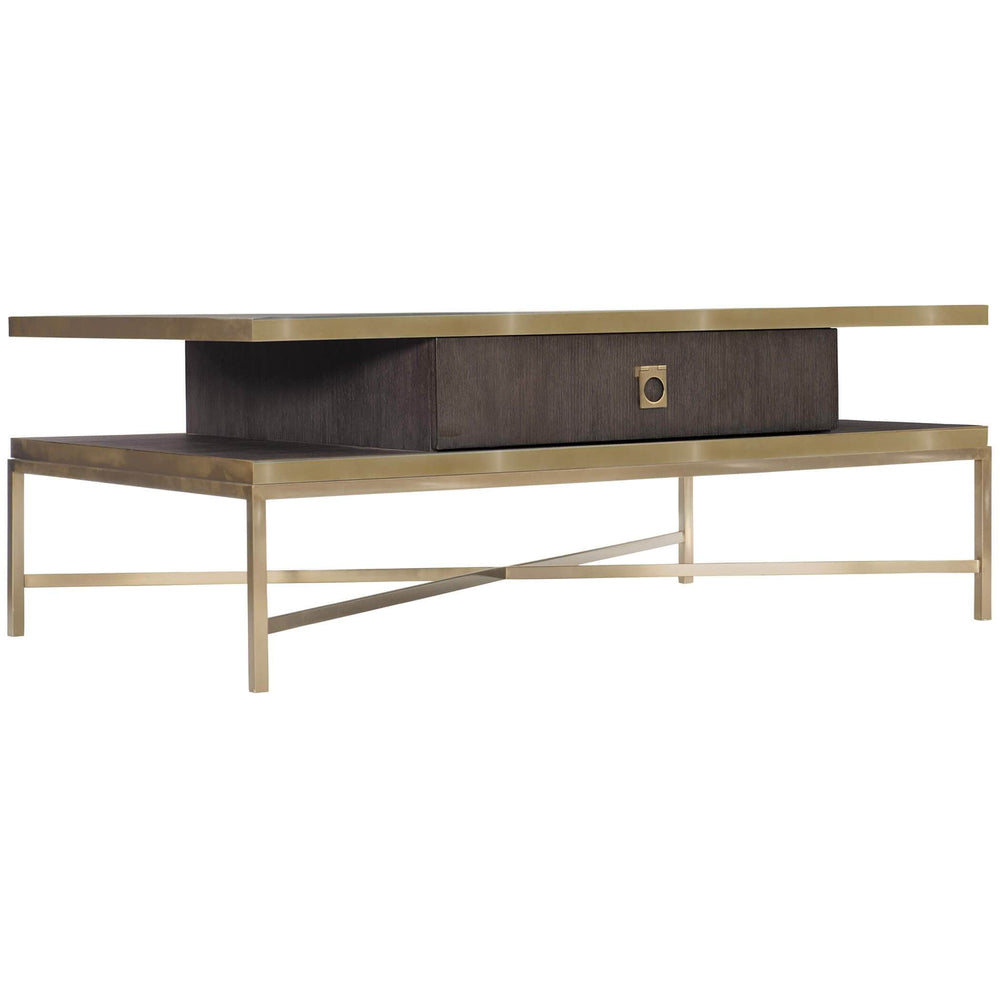 Beaumont Cocktail Table - Modern Furniture - Coffee Tables - High Fashion Home