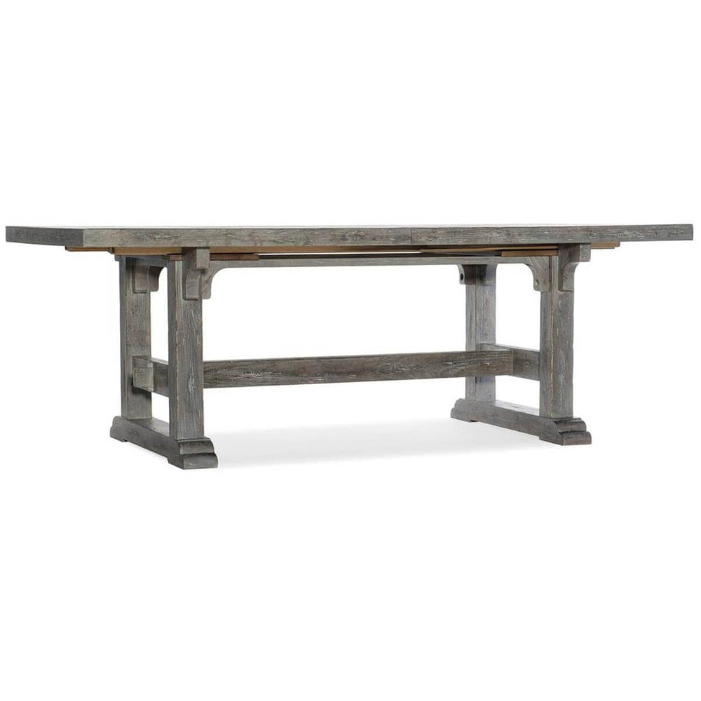 Beaumont Rectangular Dining Table - Furniture - Dining - High Fashion Home
