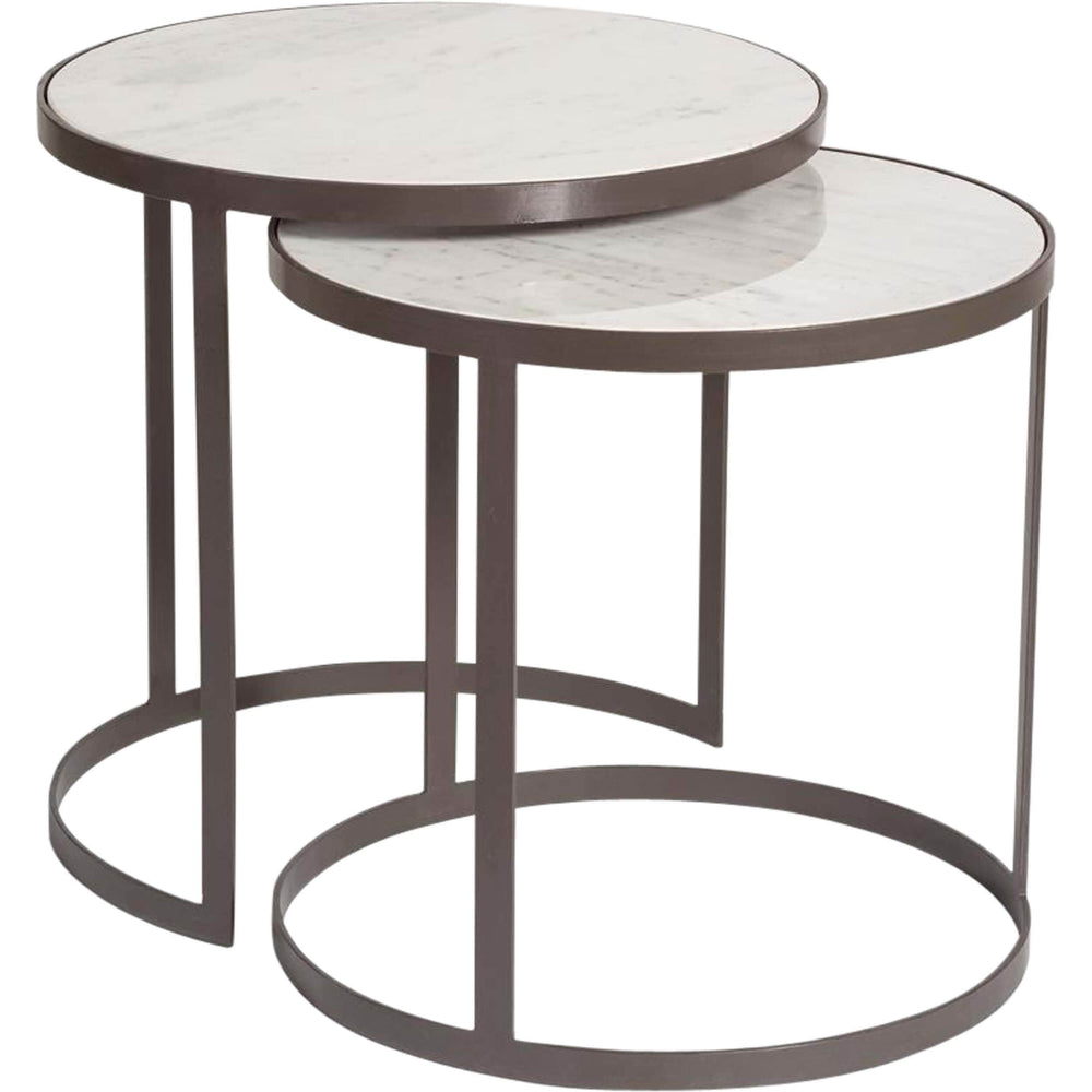 Beverley Nesting Tables - Furniture - Accent Tables - High Fashion Home