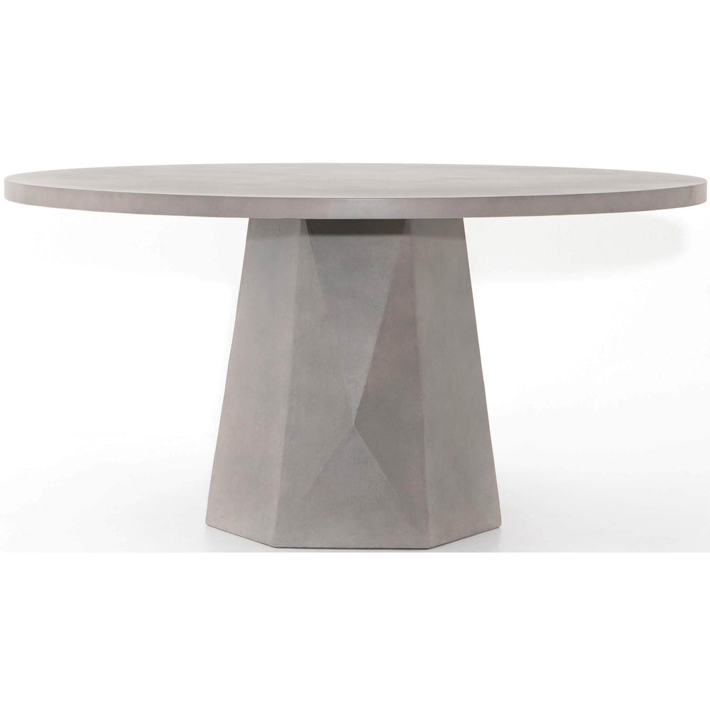 Bowman Outdoor Dining Table - Modern Furniture - Dining Table - High Fashion Home