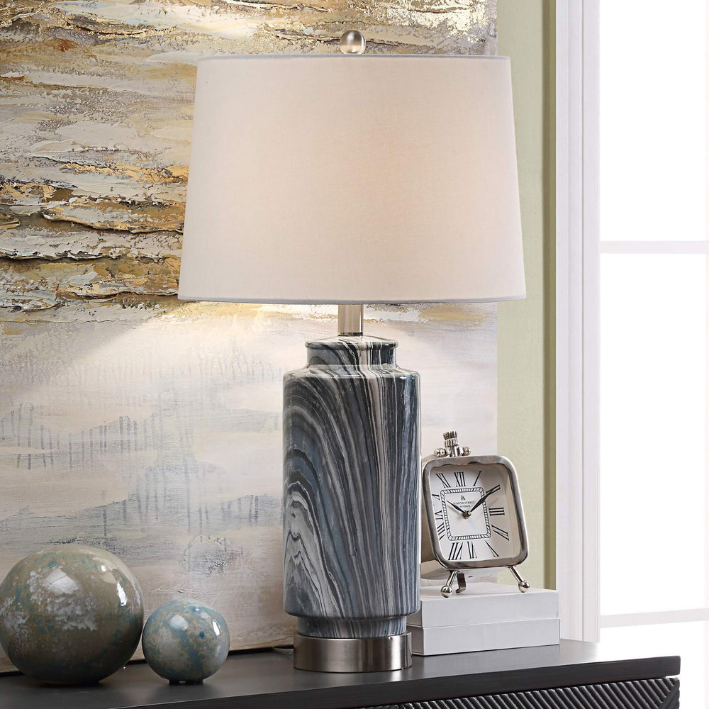 Brentwood Table Lamp - Lighting - High Fashion Home