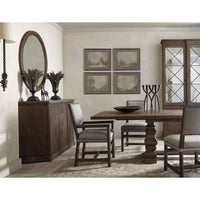 Canyon Ridge Side Chair - Furniture - Dining - High Fashion Home