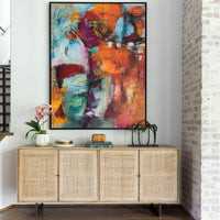 Carmel Sideboard - Furniture - Storage - High Fashion Home