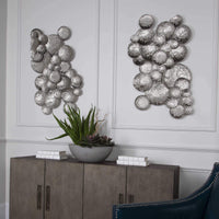 Cassava Wall Decor - Accessories - High Fashion Home