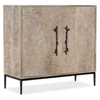 Claret 2 Door Chest - Furniture - Storage - High Fashion Home
