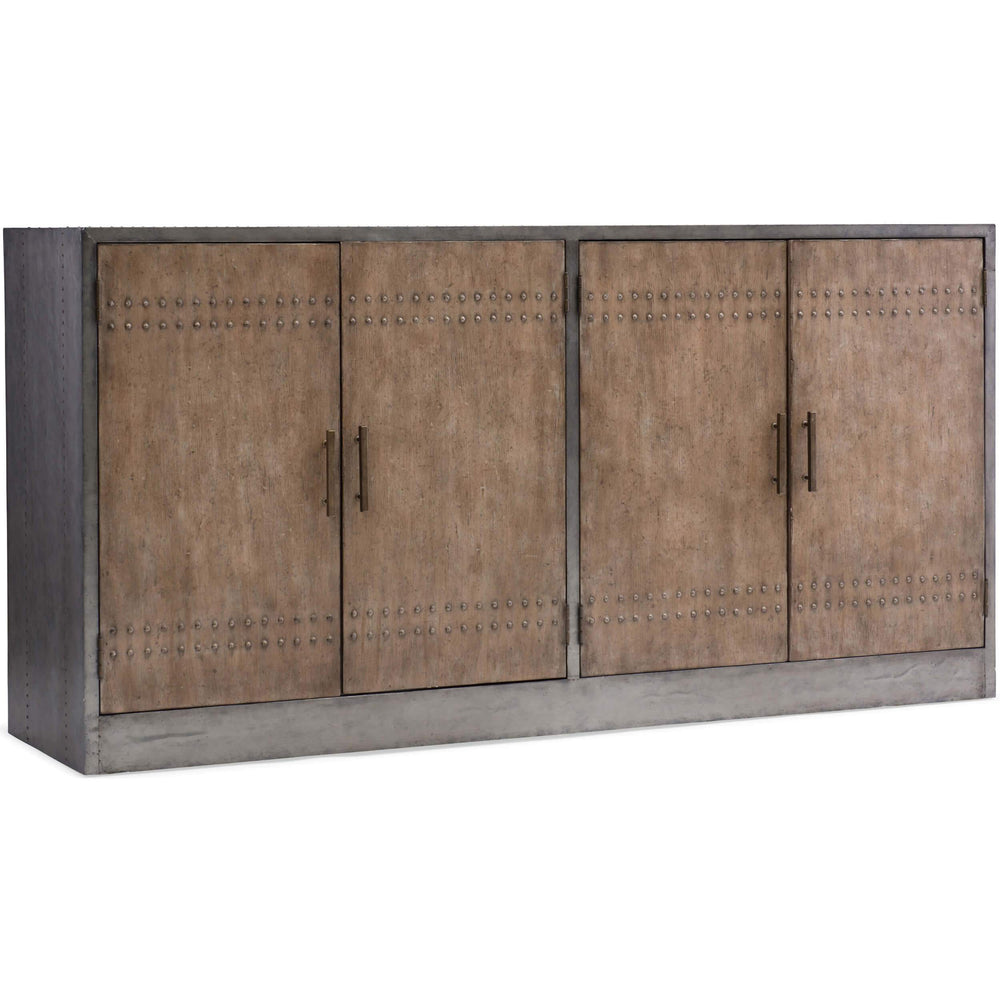 Cooper Credenza - Furniture - Storage - High Fashion Home