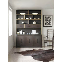 Curata Credenza - Furniture - Storage - High Fashion Home